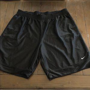 XXL Mens Nike Basketball Shorts